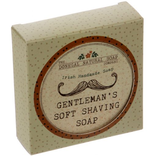 Gentlemans Shaving Soap