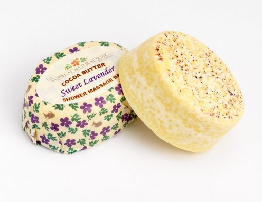 Sweet Lavender Massage Bar