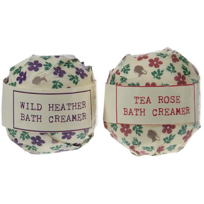 Tea Rose Bath Creamer