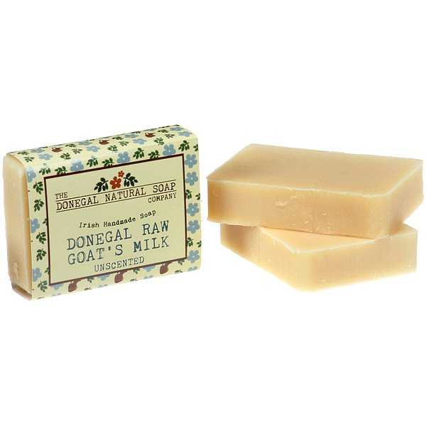 Donegal Raw Goats Milk Soap