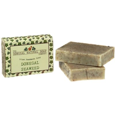 Donegal Seaweed Soap