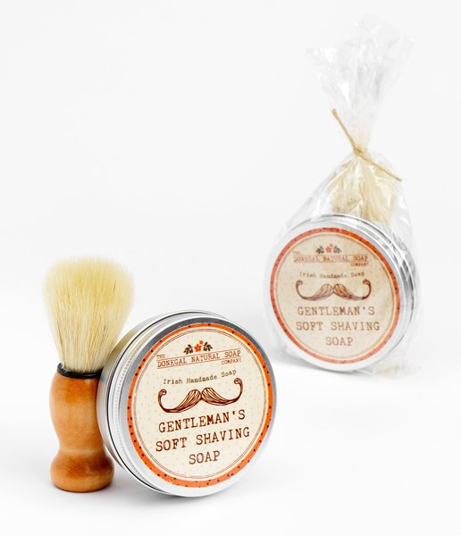 Gentlemen's Shaving Kit