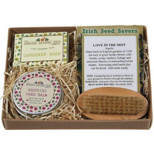 gardener soap set