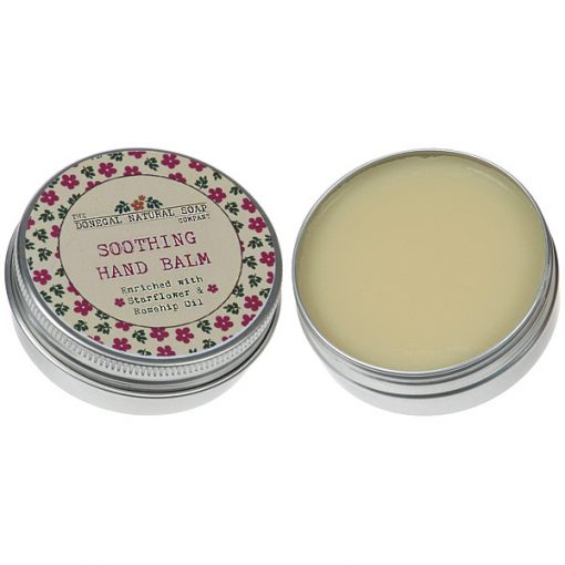soothing hand balm