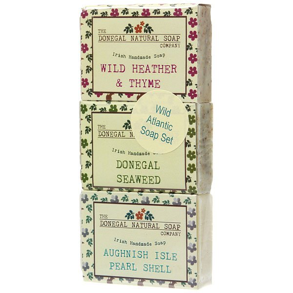 wild atlantic natural soap