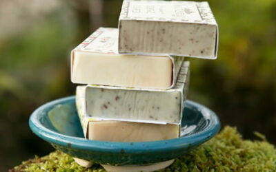 What makes Our Soaps So Good?